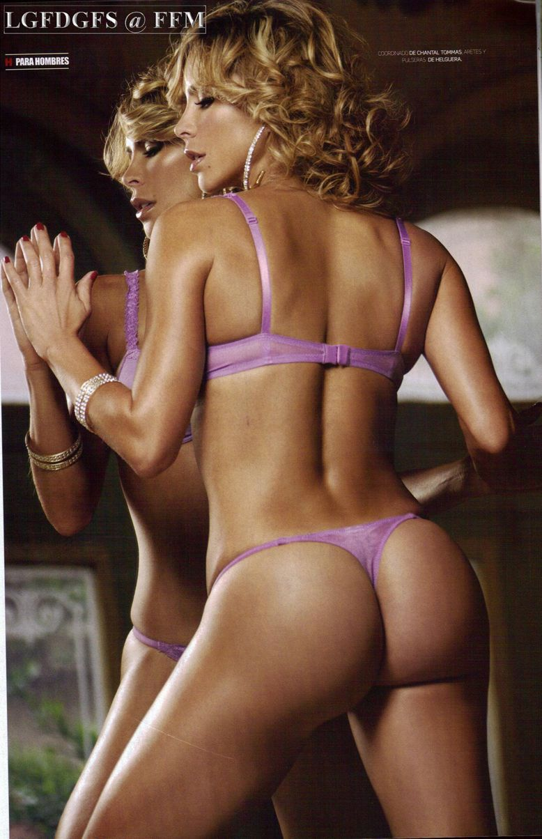 Naked pics of aylin mujica images 77