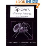 Spiders of North America: An Identification Manual