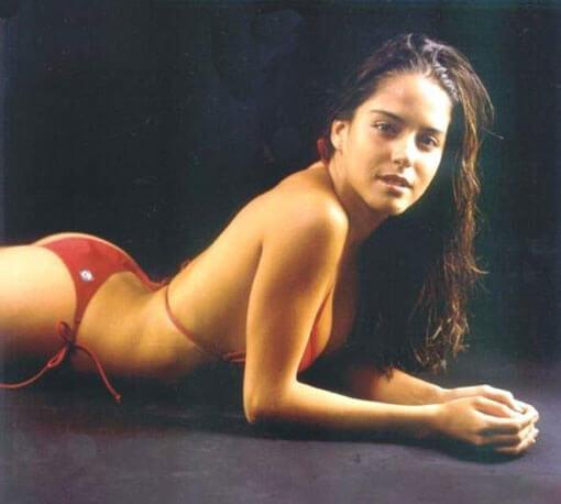 Ana Talancon Nude 9